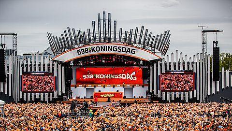 Radio 538 waarschuwt: 'Doe geen zaken met oplichters die kaarten voor Oranjefeest in Breda aanbieden'