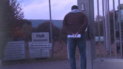 Nederlander aan het hoofd van opgerolde darkweb-bunker in Duitsland