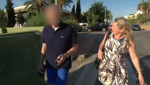 Henk B. (51) uit Almelo gaat vijf jaar de cel in wegens grootschalige oplichting