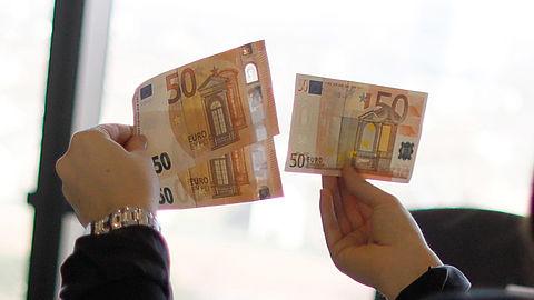 Dinsdag nieuw briefje van 50 in geldautomaat