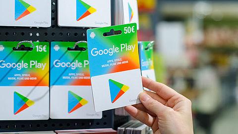 Google-oplichters benaderen supermarkten