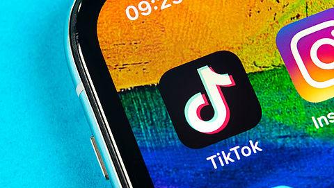 TikTok verzamelt gegevens van jonge kinderen