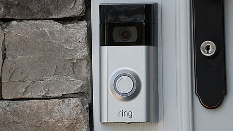 Man klaagt producent beveiligingscamera Ring aan na hack