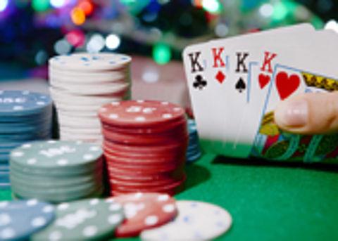 Casino Scheveningen voor 18.000 euro opgelicht