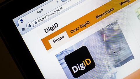 Oplichters stelen DigiD-gegevens van honderden Nederlanders