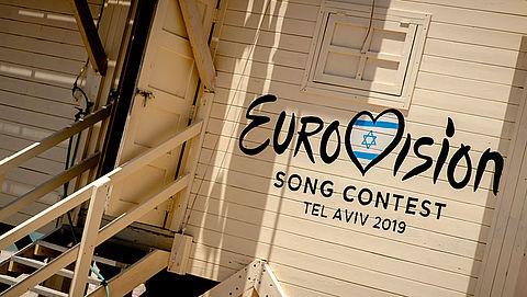 Uitzending Eurovisie Songfestival korte tijd gehackt