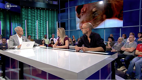 Livestream: hoe moeten illegale hondenfokkers gestopt worden?