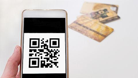 Politie waarschuwt voor nieuwe oplichtingsmethode: 'Scan geen QR-code van onbekende'