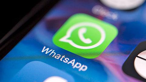 'Topfunctionarissen wereldwijd bespioneerd via WhatsApp'