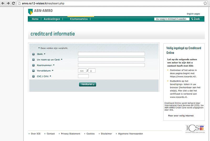 Trap niet in phishingmail over digitale handtekening!