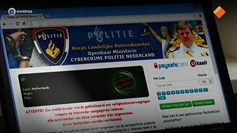 Malware via e-mail
