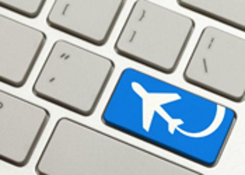Pools vliegverkeer ontregeld door hackers