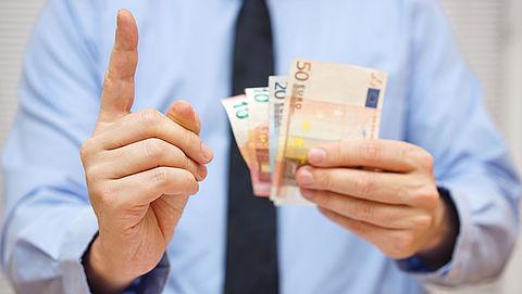 Hoe weet ik of een kredietverstrekker betrouwbaar is?
