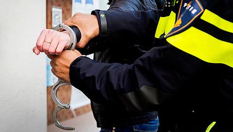Cybercrimeteam Noord-Nederland houdt zes verdachten aan