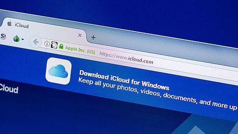 iCloud voor Windows getroffen door ernstige beveiligingslekken