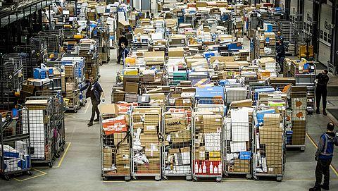 'Toename importfraude door goedkope webshops'