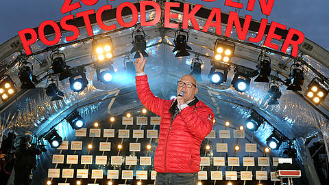 Babbeltruc: 'troostprijs Postcode Loterij gewonnen'
