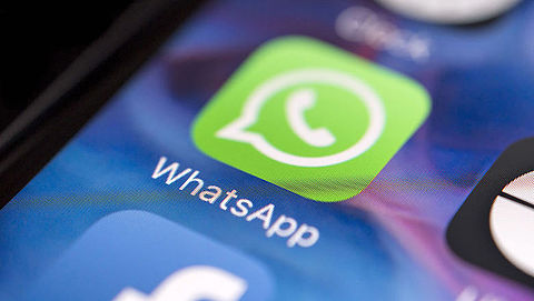 Schade door WhatsApp-fraude is vorig jaar verviervoudigd