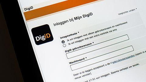 'Inloggen op MijnOverheid vanaf 2020 verplicht via tweefactorauthenticatie'