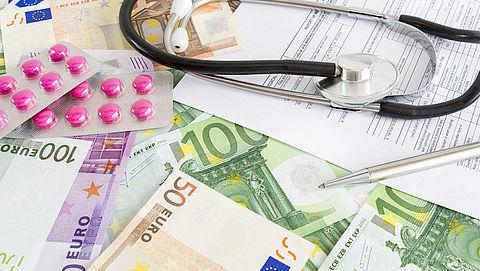 Zorgfraude bij Rotterdamse kliniek: voor 1,8 miljoen euro aan verdachte declaraties