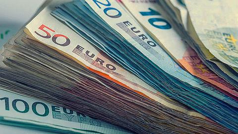 'Jaarlijks wassen criminelen 13 miljard euro wit'