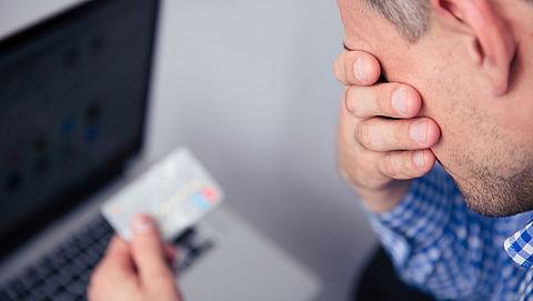 Geraffineerde online identiteitsfraude