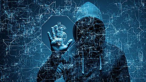 Cel geëist tegen hackers van e-mail en iCloud
