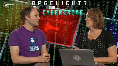 5 vragen over ransomware
