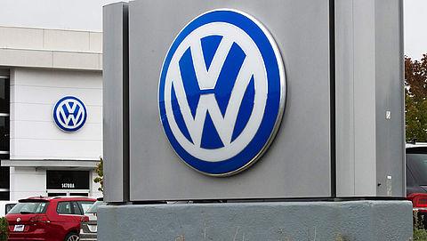 Technicus Volkswagen geeft fraude toe