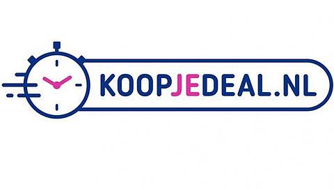 Aanbiedingenwebsite Koopjedeal.nl stevent af op faillissement