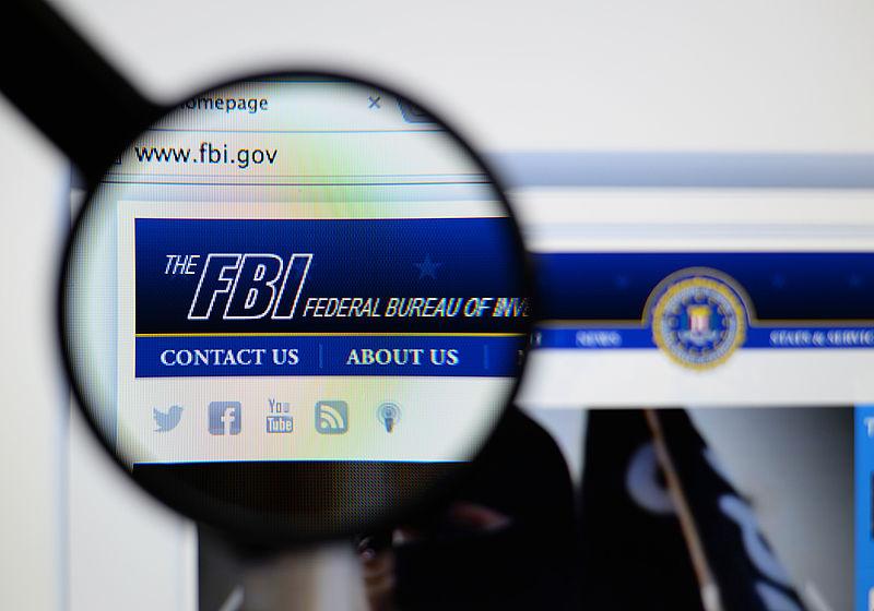 FBI: 'Pas op voor ransomware'