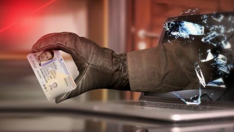 Thuiswerkfraude: Identiteitsdieven bieden thuiswerk aan en persen je daarna af