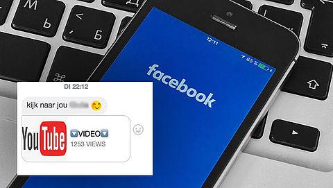 Let op! Virus verspreidt zich via Facebook Messenger