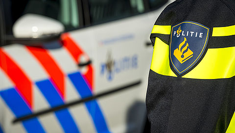 Politie arresteert handelaren in nep-merkkleding