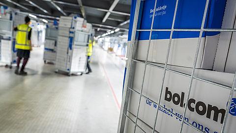 Opnieuw meldingen over valse mail van 'Bol.com' over giftcard