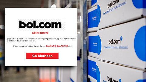 Valse winactie Bol.com eindigt in duur abonnement