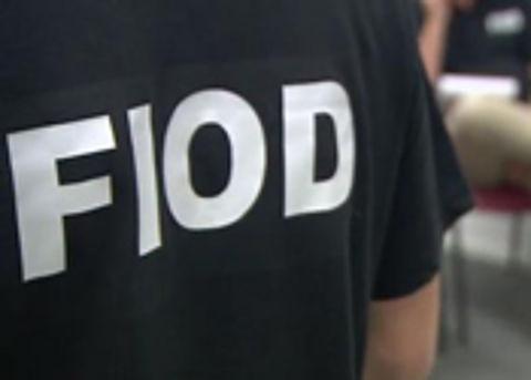 FIOD onderzoekt belastingfraude Polen