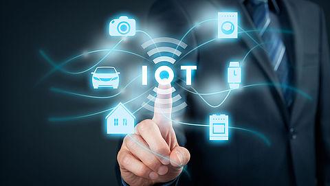 Steeds meer malware voor Internet of Things