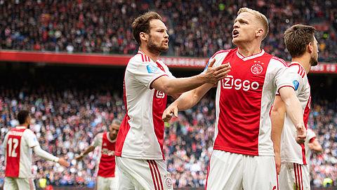 Voetbalbond KNVB doet aangifte van oplichting