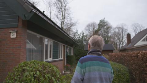 Opnaargroen: Wel betalingen incasseren, maar geen zonnepanelen leveren