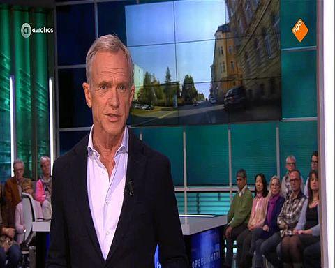Onderzoek FIOD naar Oscar van der H. afgerond
