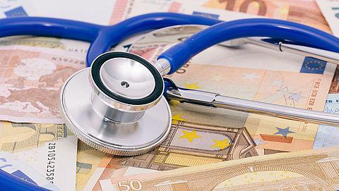 Arrestatie wegens fraude met ziekenhuisfacturen