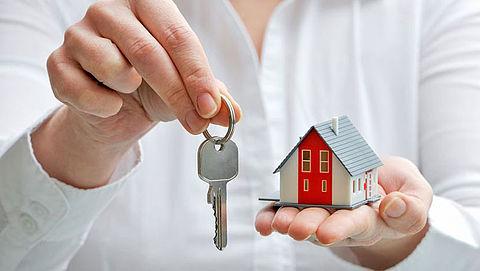 Vrouw opgepakt voor fraude met huurwoning