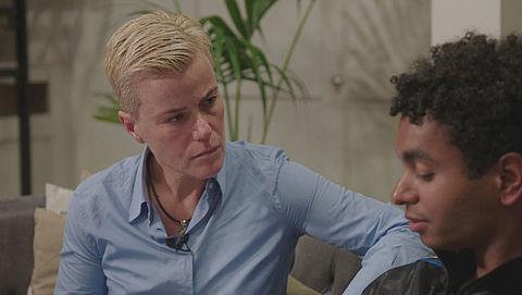Ellie Lust in gesprek met fraudeur met spijt