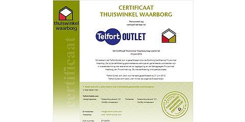 'Telfort-outlet.com misbruikt KvK-gegevens en logo'