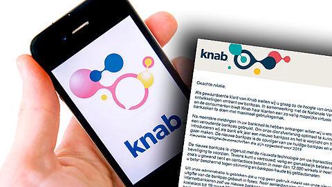 Pas op voor phishingmail uit naam van Knab