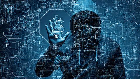 Cybercriminelen maakten negentig miljoen euro buit