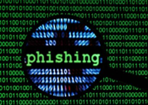 Studenten sturen phishing e-mails