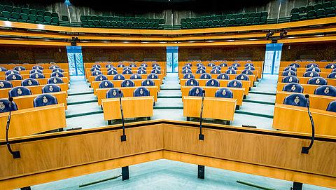 Tweede Kamer wil debat over cyberveiligheid