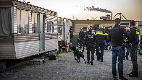 OM: 'Zwaardere straffen voor rondtrekkende criminele bendes'